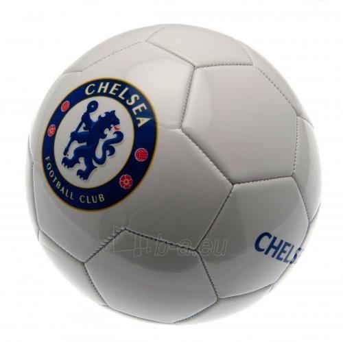 Chelsea F.C. futbolo kamuolys (Logotipas) Paveikslėlis 1 iš 4 251009001406