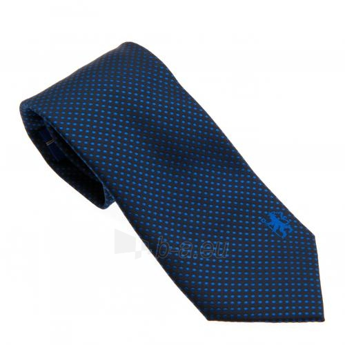 Chelsea F.C. kaklaraištis (Mėlynas, taškuotas) Paveikslėlis 1 iš 5 310820026066