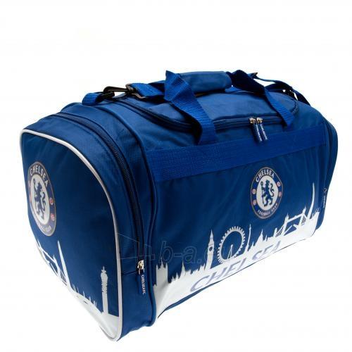 Chelsea F.C. kelioninis krepšys (Miestas) Paveikslėlis 1 iš 4 310820042223