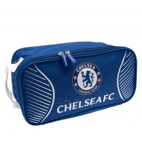 Chelsea F.C. krepšys batams (Dryžiai) Paveikslėlis 2 iš 4 310820042270