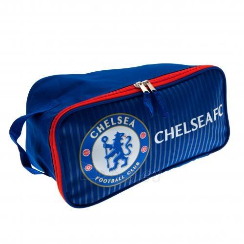 Chelsea F.C. krepšys batams (Dryžuotas) Paveikslėlis 2 iš 4 251009001058