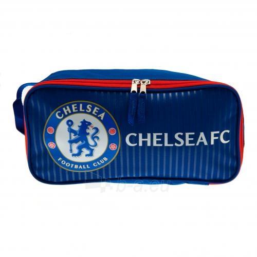 Chelsea F.C. krepšys batams (Dryžuotas) Paveikslėlis 3 iš 4 251009001058