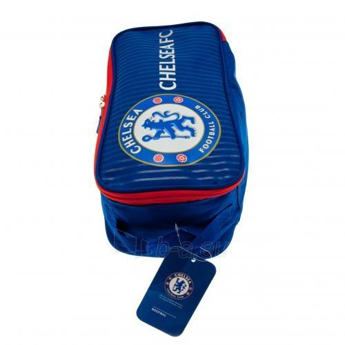 Chelsea F.C. krepšys batams (Dryžuotas) Paveikslėlis 4 iš 4 251009001058