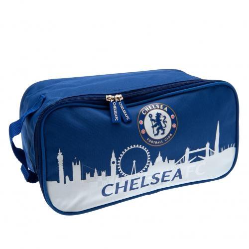 Chelsea F.C. krepšys batams (Miestas) Paveikslėlis 2 iš 4 310820042269