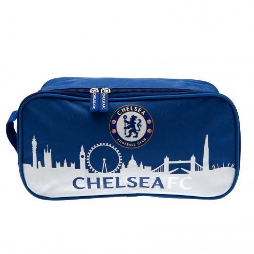 Chelsea F.C. krepšys batams (Miestas) Paveikslėlis 3 iš 4 310820042269