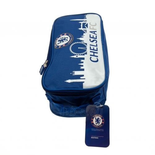 Chelsea F.C. krepšys batams (Miestas) Paveikslėlis 4 iš 4 310820042269