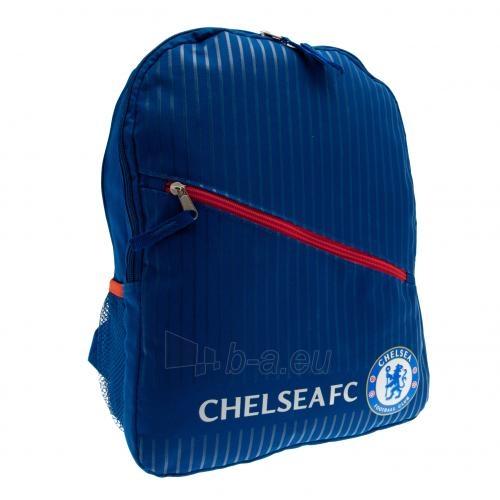 Chelsea F.C. kuprinė (oficiali) Paveikslėlis 1 iš 4 251009001060