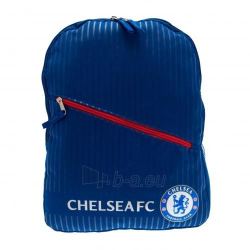 Chelsea F.C. kuprinė (oficiali) Paveikslėlis 3 iš 4 251009001060