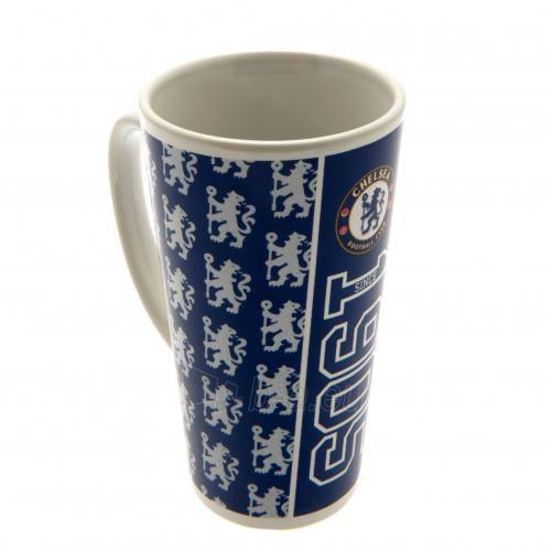 Chelsea F.C. Latte kavos puodelis (1905) Paveikslėlis 1 iš 5 310820042536
