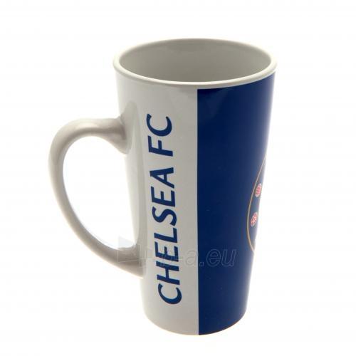 Chelsea F.C. Latte kavos puodelis Paveikslėlis 1 iš 5 251009000149