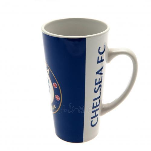 Chelsea F.C. Latte kavos puodelis Paveikslėlis 4 iš 5 251009000149