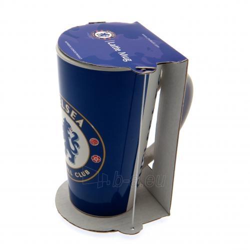 Chelsea F.C. Latte kavos puodelis Paveikslėlis 5 iš 5 251009000149