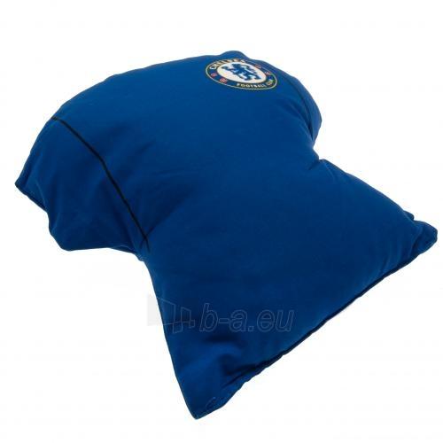 Chelsea F.C. marškinėlių formos pagalvė Paveikslėlis 1 iš 4 251009001061