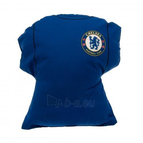 Chelsea F.C. marškinėlių formos pagalvė Paveikslėlis 3 iš 4 251009001061