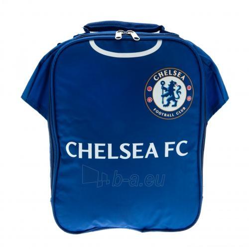 Chelsea F.C. marškinėlių formos pietų krepšys Paveikslėlis 2 iš 4 251009001062