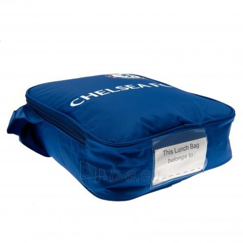 Chelsea F.C. marškinėlių formos pietų krepšys Paveikslėlis 3 iš 4 251009001062