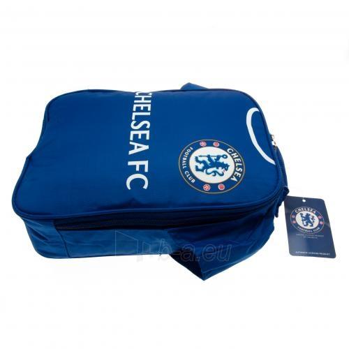 Chelsea F.C. marškinėlių formos pietų krepšys Paveikslėlis 4 iš 4 251009001062