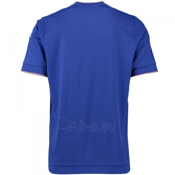 Chelsea F.C. oficialūs Adidas rungtynių marškinėliai 2015-2016 Paveikslėlis 2 iš 6 251009001235