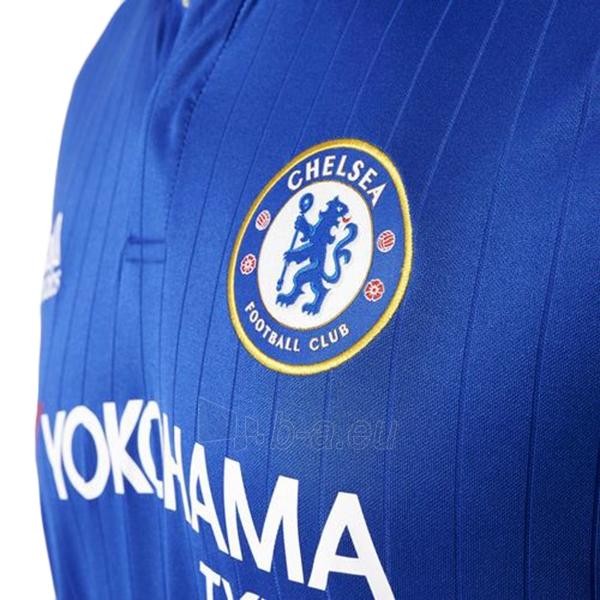 Chelsea F.C. oficialūs Adidas rungtynių marškinėliai 2015-2016 Paveikslėlis 5 iš 6 251009001235