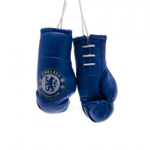 Chelsea F.C. pakabinamos mini bokso pirštinės Paveikslėlis 4 iš 4 251009001236