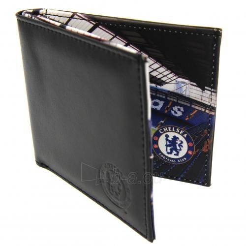 Chelsea F.C. panoraminė piniginė Paveikslėlis 3 iš 5 251009000162