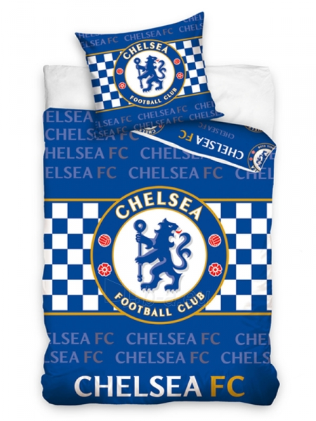Chelsea F.C. patalynės komplektas Paveikslėlis 1 iš 2 251009001237