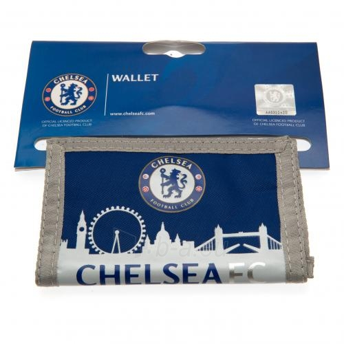 Chelsea F.C. piniginė (Panorama) Paveikslėlis 2 iš 2 310820042238