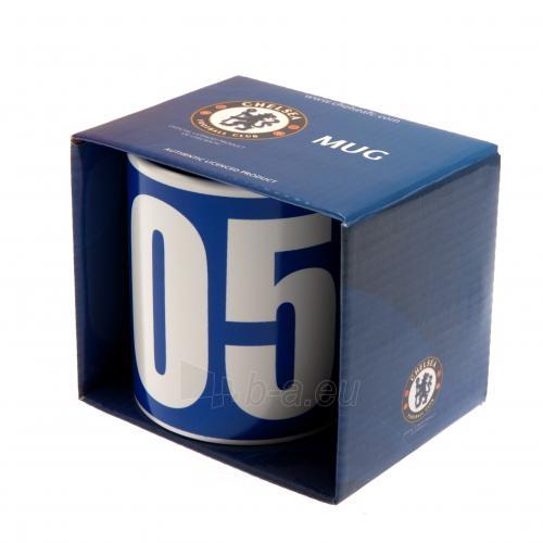 Chelsea F.C. puodelis (1886) Paveikslėlis 2 iš 5 310820048063