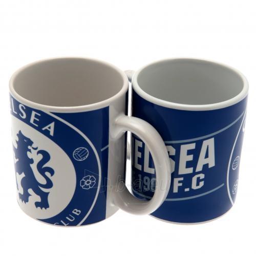 Chelsea F.C. puodelis (1906) Paveikslėlis 1 iš 6 251009000175