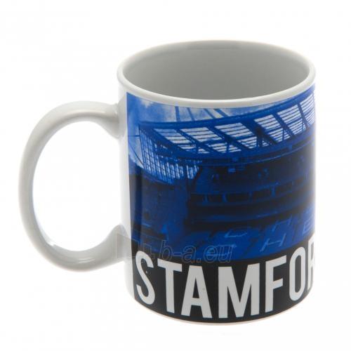 Chelsea F.C. puodelis (Stadiono panorama) Paveikslėlis 4 iš 5 251009000176
