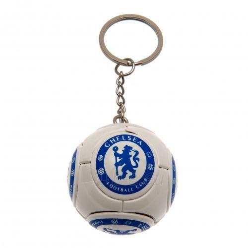 Chelsea F.C. raktų pakabukas (Futbolo kamuolys) Paveikslėlis 1 iš 4 310820045824