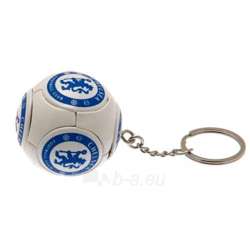 Chelsea F.C. raktų pakabukas (Futbolo kamuolys) Paveikslėlis 3 iš 4 310820045824