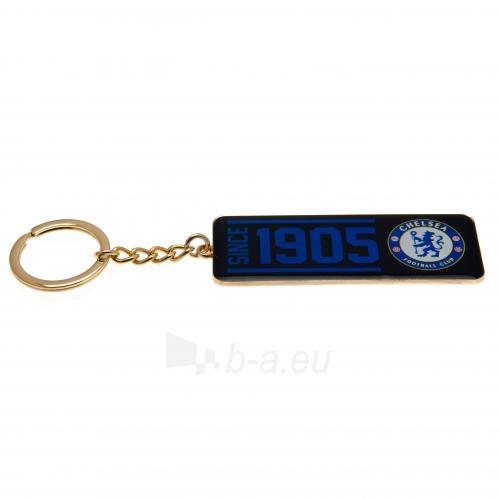 Chelsea F.C. raktų pakabukas (Nuo 1905) Paveikslėlis 3 iš 4 251009001239
