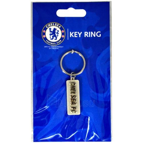 Chelsea F.C. raktų pakabukas Ds Paveikslėlis 3 iš 3 251009001446