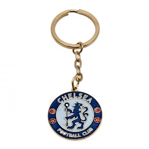 Chelsea F.C. raktų pakabukas Paveikslėlis 2 iš 3 251009000179