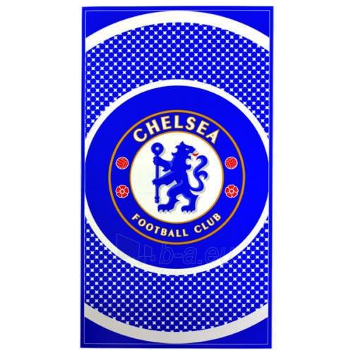 Chelsea F.C. rankšluostis (Ornamentas) Paveikslėlis 1 iš 2 251009000185