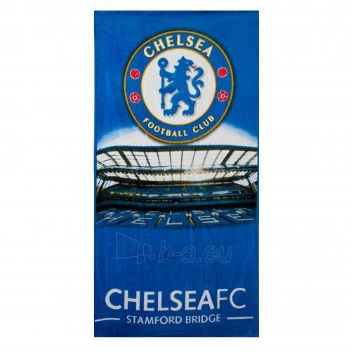 Chelsea F.C. rankšluostis (Stadionas) Paveikslėlis 1 iš 3 251009000186
