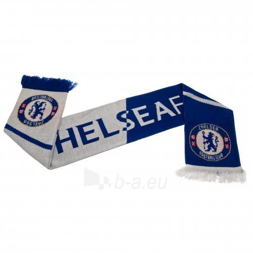 Chelsea F.C. šalikas (Mėlynas/Baltas) Paveikslėlis 1 iš 5 310820045864