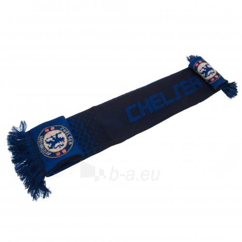 Chelsea F.C. šalikas (Tamsiai Mėlynas) Paveikslėlis 3 iš 5 310820045865