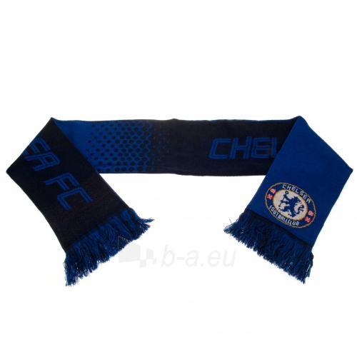 Chelsea F.C. šalikas (Tamsiai Mėlynas) Paveikslėlis 4 iš 5 310820045865