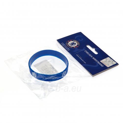 Chelsea F.C. silikoninė apyrankė (Fabregas) Paveikslėlis 4 iš 4 251009000197
