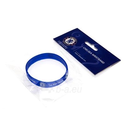 Chelsea F.C. silikoninė apyrankė Paveikslėlis 2 iš 3 251009001109