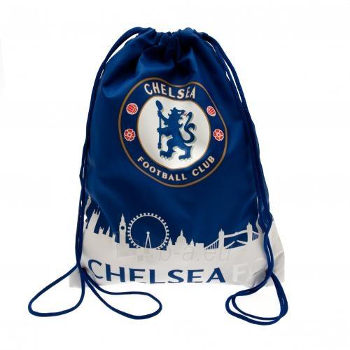 Chelsea F.C. sportinis maišelis (Miestas) Paveikslėlis 1 iš 3 310820042239