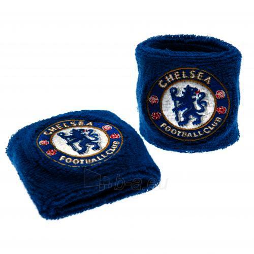Chelsea F.C. sportinių aksesuarų rinkinys Paveikslėlis 3 iš 6 251009000204