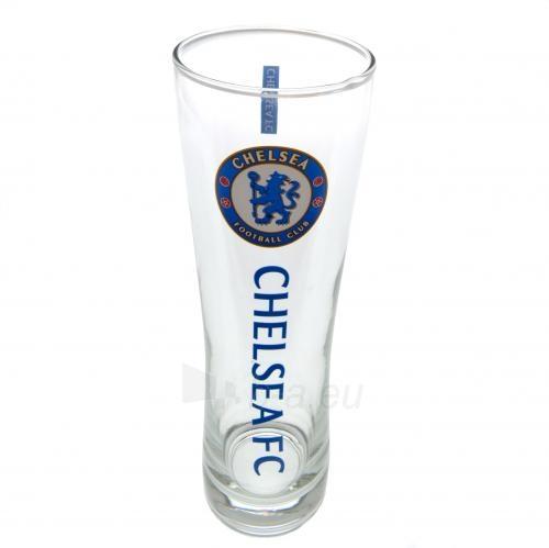 Chelsea F.C. stiklinė alaus taurė Paveikslėlis 1 iš 3 251009000205