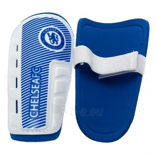 Chelsea F.C. vaikiškos kojų apsaugos Paveikslėlis 1 iš 3 251009000209