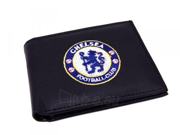 Chelsea F.C. vyriška piniginė Paveikslėlis 1 iš 4 251009000213