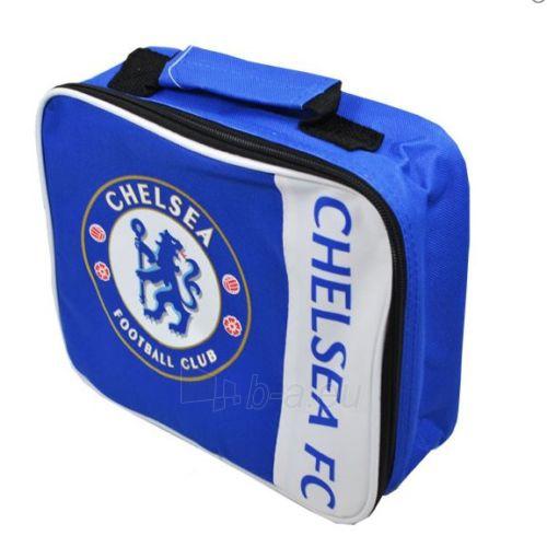 Chelsea F.C. Wordmark priešpiečių krepšys Paveikslėlis 1 iš 2 251009001463