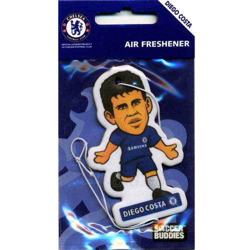 Chelsea F.C. žaidėjų formos oro gaivikliai Paveikslėlis 1 iš 13 251009000215
