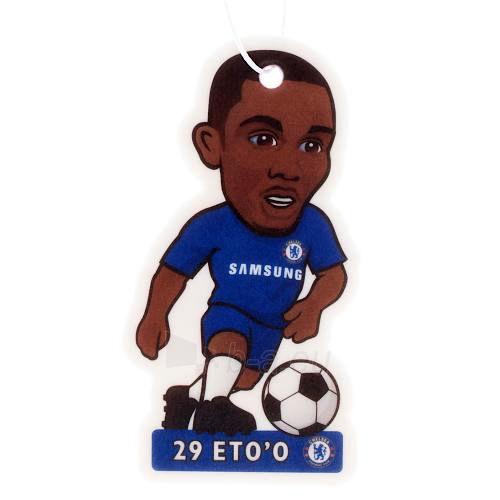 Chelsea F.C. žaidėjų formos oro gaivikliai Paveikslėlis 12 iš 13 251009000215